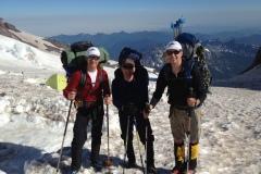 2013: Mt Ranier