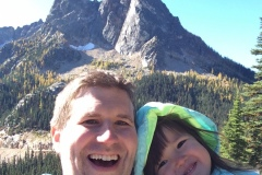 2015: Trip to the North Cascades
