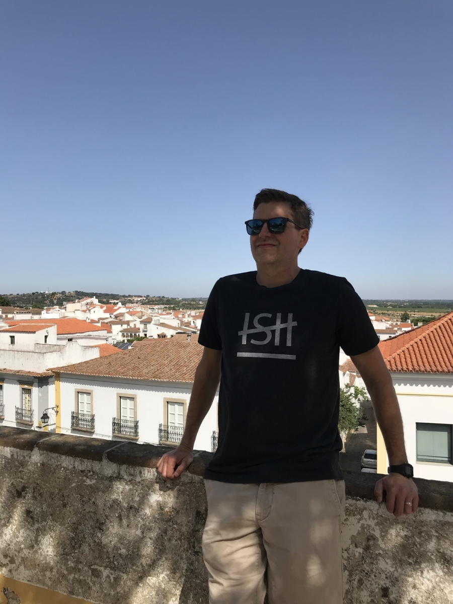 2018: Anniversary/Birthday Trip to Portugal