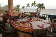 2019: Jan Trip to Cabo San Lucas