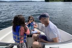 2019: On Lake Washington