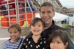 2019: Kaelyn Birthday at WA State Fair