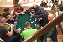 Ring-leader of poker